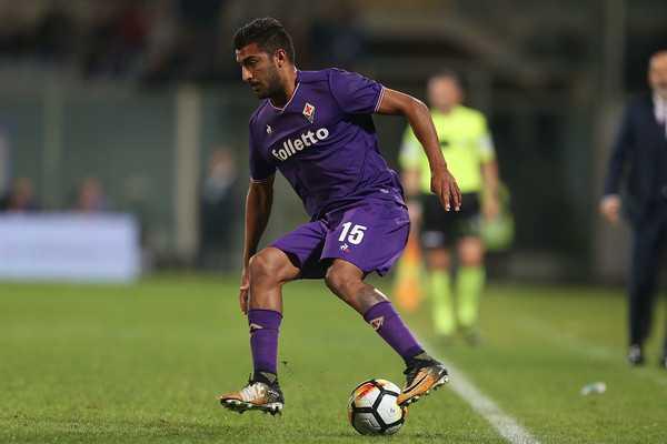 Maxi Olivera Fiorentina zimbio