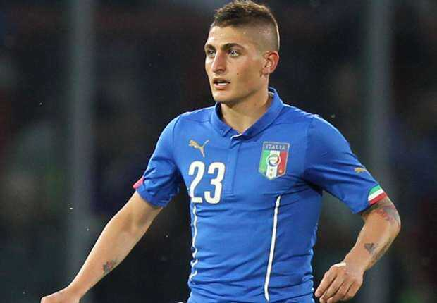 Twitter Nazionale italiana