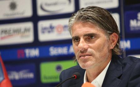 Diego Lopez conferenza Cagliari Twitter