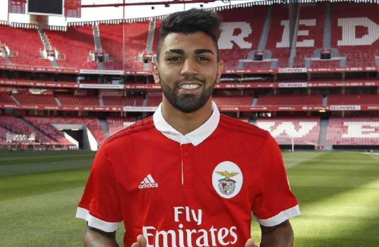 sito ufficiale Benfica