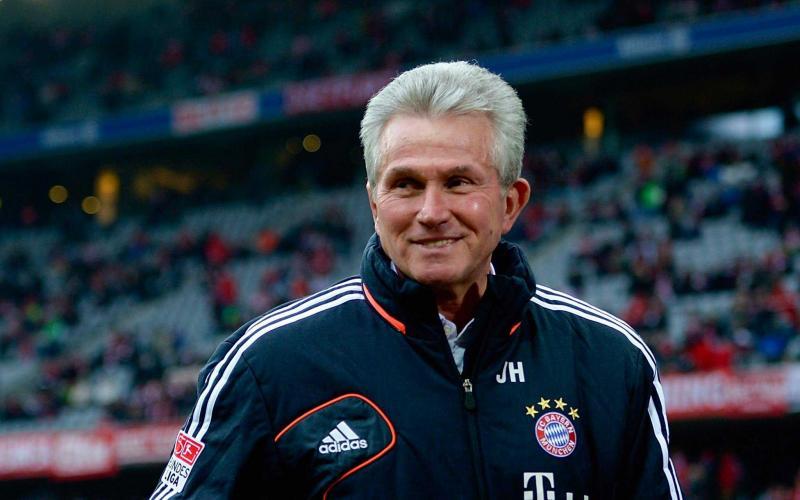 Heynckes Twitter uff Bayern