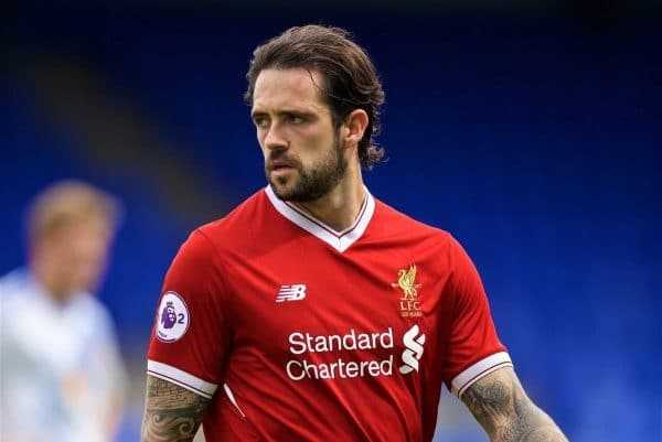 Ings Danny Liverpool Foto This Is Anfield