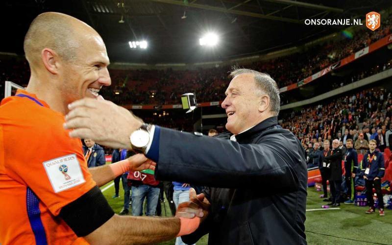 Foto: onsoranje.nl