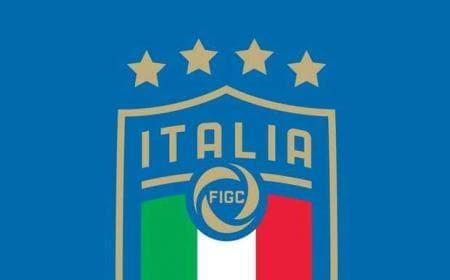 Italia nuovo logo figc