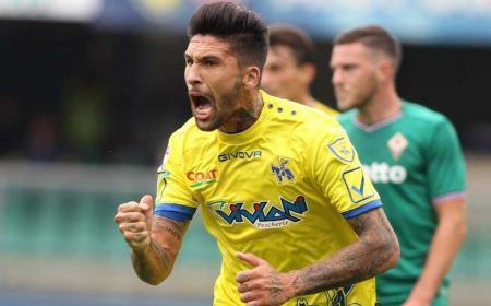 Castro 17-18 Chievo Twitter