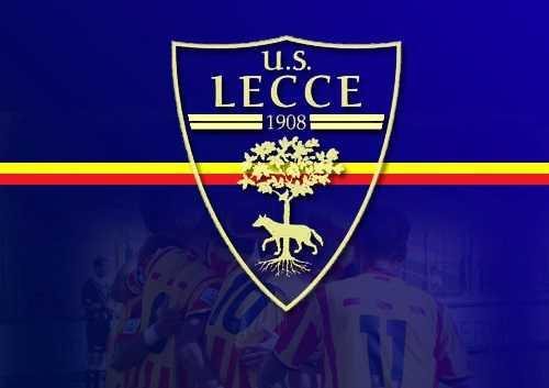 Lecce logo