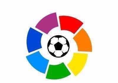Liga logo Twitter