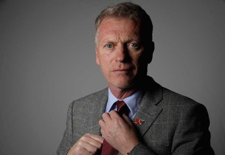 Moyes annuncio West Ham sito ufficiale