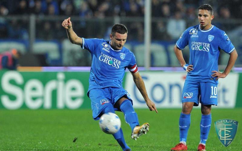 Pasqual gol Empoli Twitter