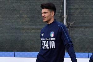 Petretta Italia Nazionale account Twitter