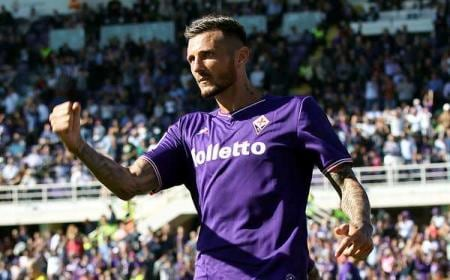 Thereau Fiorentina 17-18 zimbio