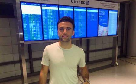 Twitter Giuseppe Rossi