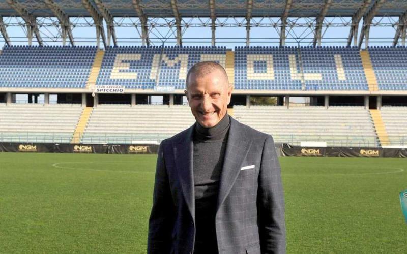 Andreazzoli Empoli Twitter