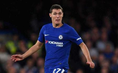 Christensen Chelsea Foto Daily Star