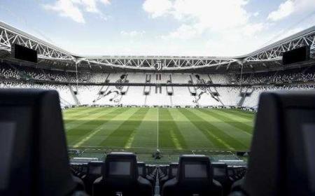 Juventus Stadium Foto Juventus sito ufficiale