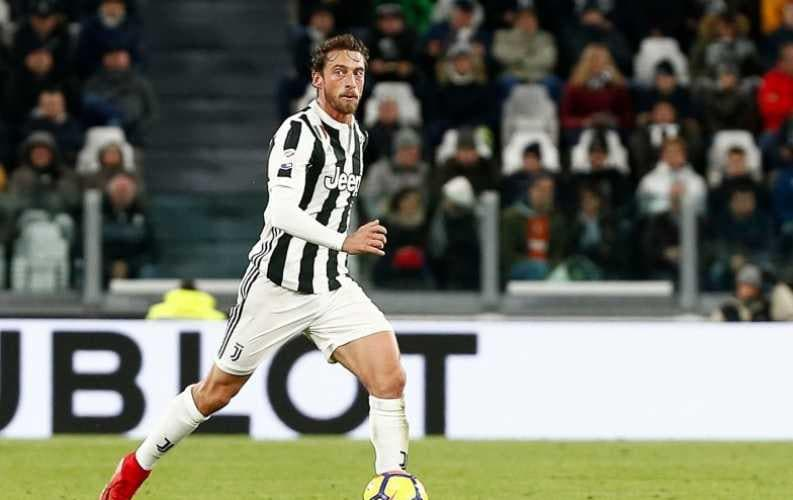 Marchisio 17-18 Foto Marchisio Twitter