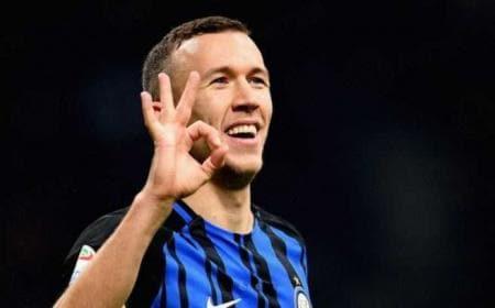 Perisic sito uff Inter