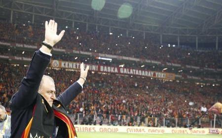 Twitter Galatasaray
