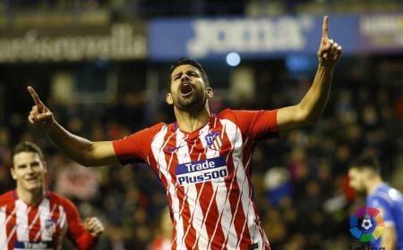 Diego Costa Twitter Liga