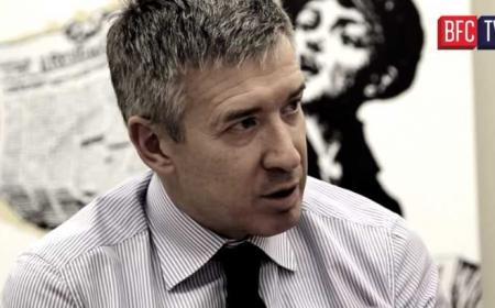 Fenucci Claudio Bologna TV
