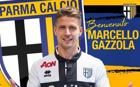 Gazzola annuncio Parma Twitter