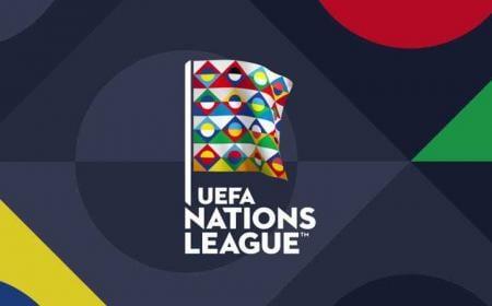 Nations League logo