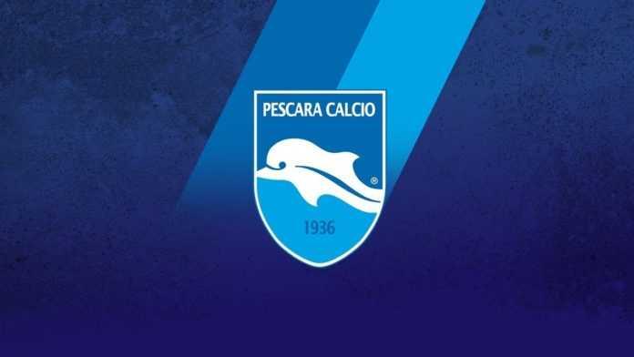 Pescara logo 2018