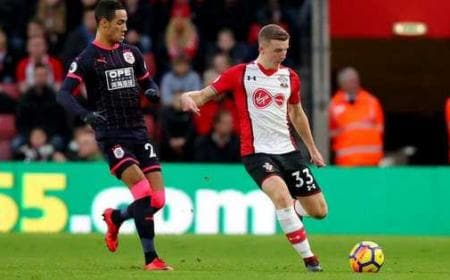 Targett Twitter ufficiale Southampton