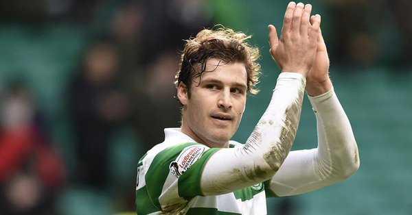 Foto: Twitter Celtic