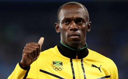 Bolt Usain Foto beinsports