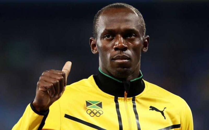 Bolt Usain Foto beinsports
