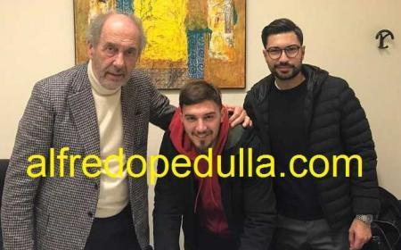 Chiricò-Cesena firma nostra