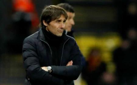 Conte Chelsea vs Watford Foto: Mirror