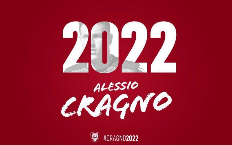 Cragno rinnovo annuncio Cagliari