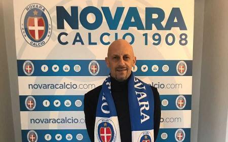 Di Carlo annuncio Novara