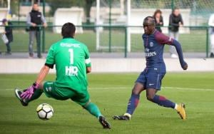 Diaby Moussa Psg wesudnews
