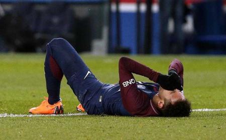 Neymar infortunio Psg Foto Mundo Deportivo