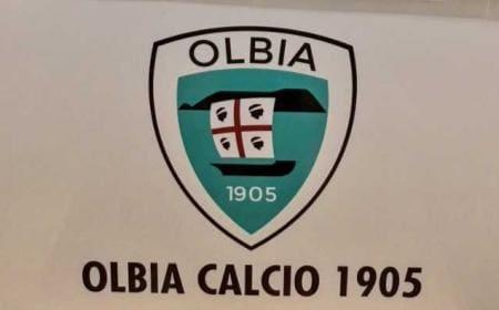 Olbia logo Foto Olbia Twitter