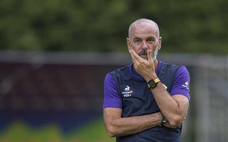 Pioli Fiorentina Foto Bologna Twitter