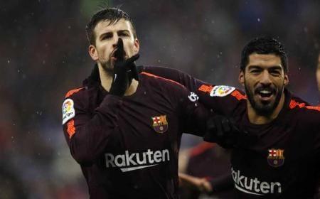 Pique sito ufficiale Barcellona