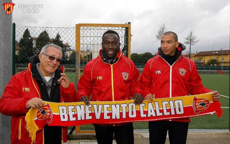 Sagna sito ufficiale Benevento
