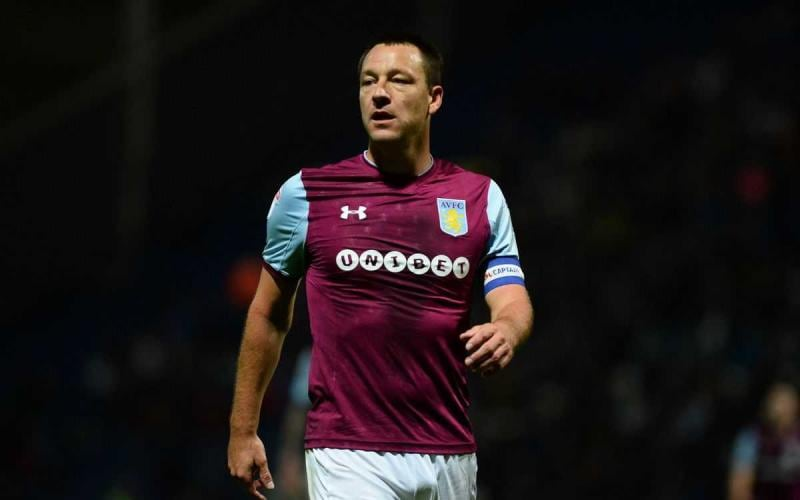Terry Aston Villa Foto toholtesbnation
