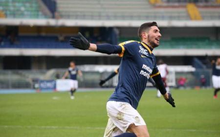 Foto: Francesco Grigolini-  sito ufficiale Verona