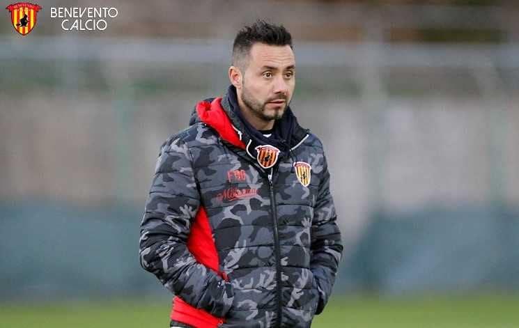 sito ufficiale Benevento