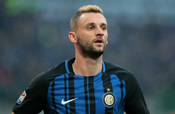 Brozovic Marcelo Inter 17-18 zimbio