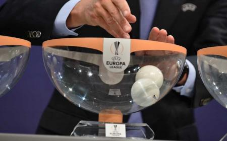Europa League urna sorteggio talksport