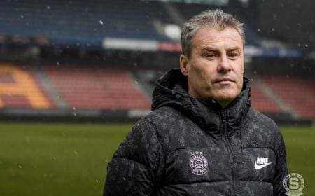 Hapal Pavel annuncio Sparta Praga
