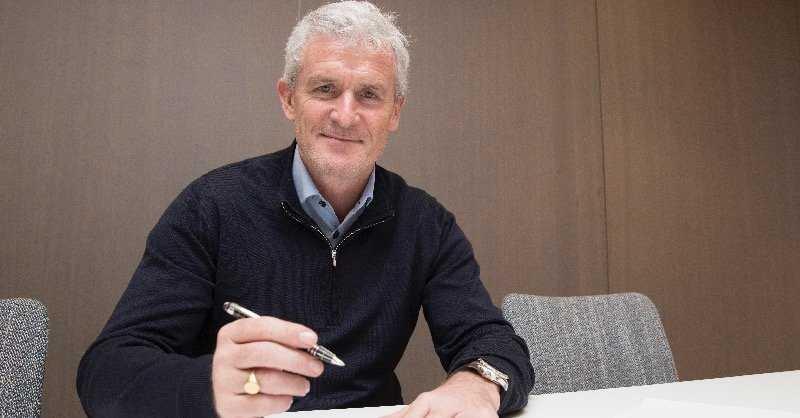 Hughes Southampton sito ufficiale