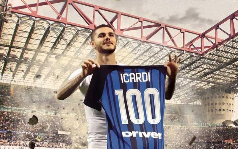 Icardi 100