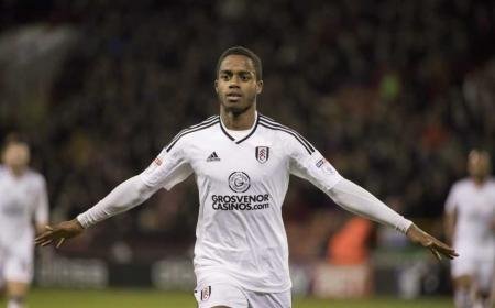 Sessegnon Ryan Foto The Sun